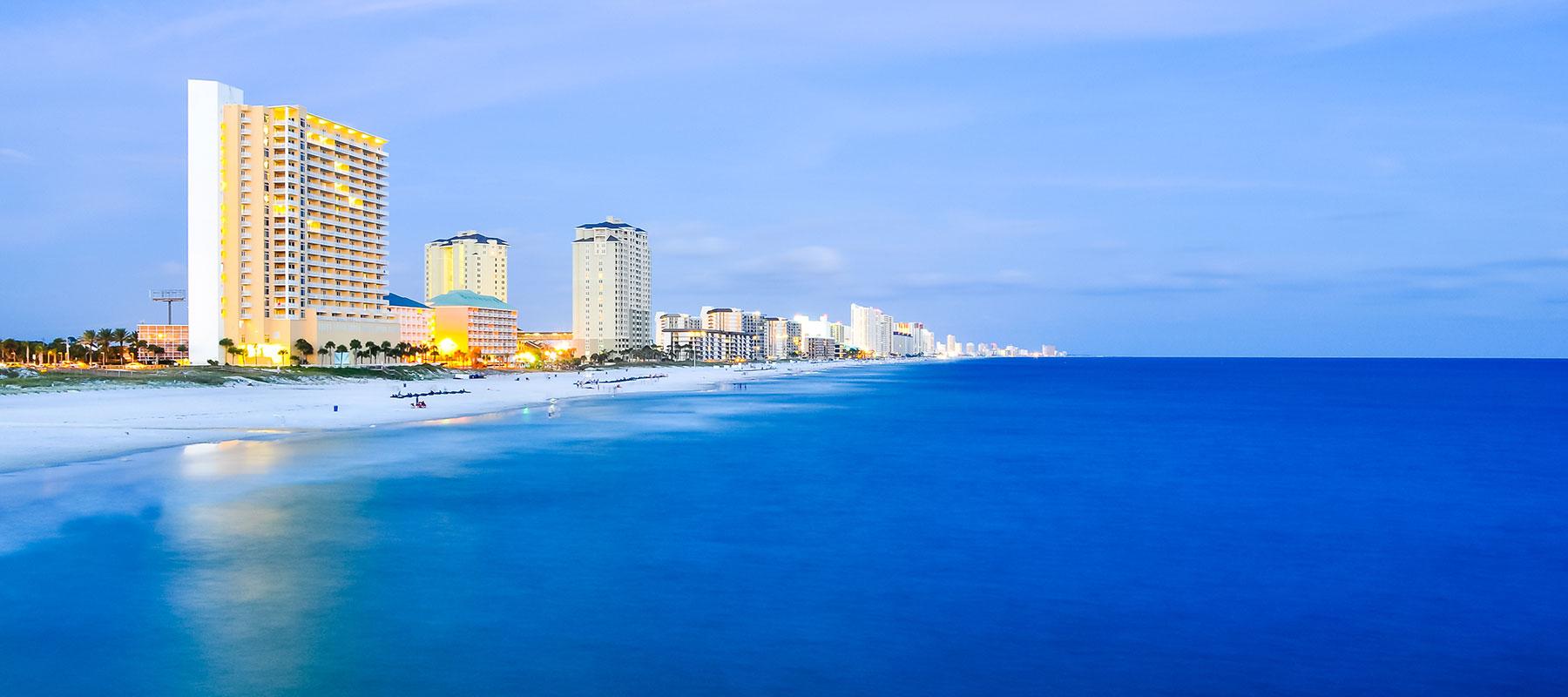 Panama City Beach Vacation Als